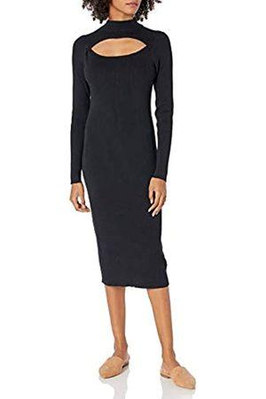 The Drop Chantal, Vestito da Donna, Aderente a Costine, Segue le Linee del Corpo, , XL