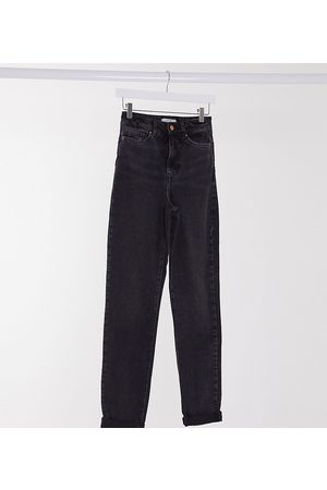New Look Mom jeans neri