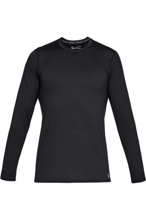 Under Armour MAGLIA MANICA LUNGA COLDGEAR® FITTED CREW