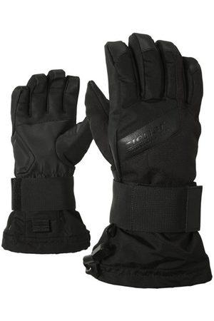 Ziener Mikks AS® Junior - guanti da sci - bambino. Taglia L