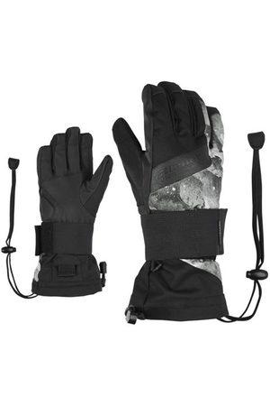 Ziener Mikks AS® Junior - guanti da sci - bambino. Taglia XL