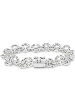 Le Gramme Le 103 Sterling Chain Bracelet