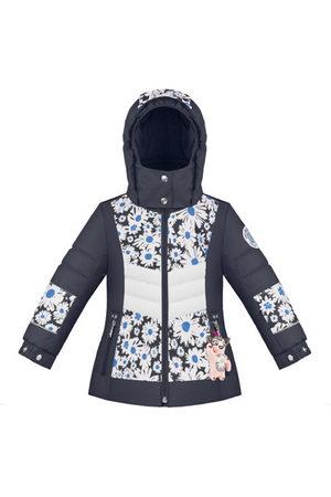 Poivre Blanc 1004-BBGL - giacca da sci - bambine. Taglia 3A