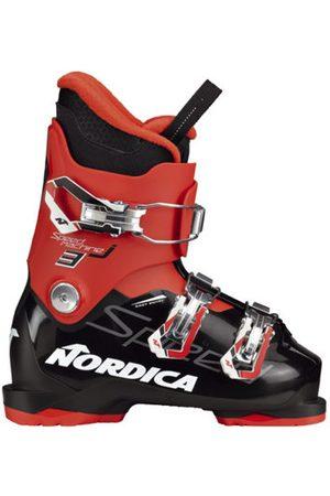 Nordica Speedmachine J3 - scarponi da sci - bambino