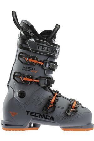 Tecnica Mach Sport MV 100 S - scarponi sci alpino
