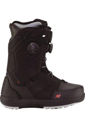 k2 Maysis Clicker X HB - scarponi da snowboard