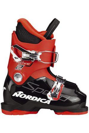 Nordica Speedmachine J2 - scarponi da sci - bambino