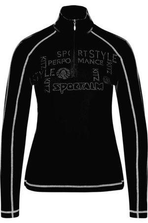 Sportalm Southstar Layer - felpa in pile - donna