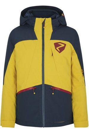 Ziener Astaro JUN - giacca da sci - bambino. Taglia 116