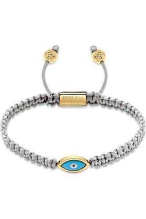 Nialaya Jewelry Bracciale placcato oro