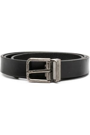 Dolce & Gabbana Cintura con fibbia quadrata