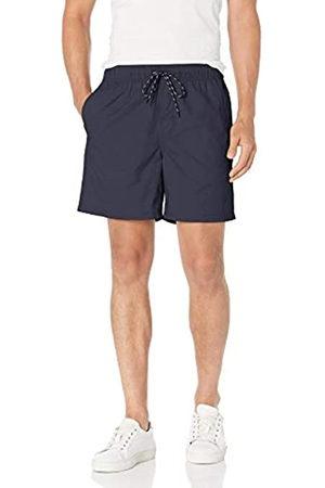 """Amazon 7"""" Drawstring Walk Short Athletic-Shorts, Dainty, 58-61"""