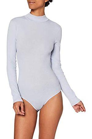 MERAKI Marchio Amazon - Body in Cotone Donna, ., L, Label: L