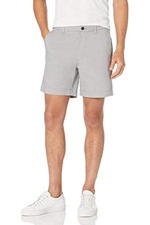 "Amazon Uomo Pantaloncini - Regular-Fit Lightweight Stretch 7"" Short Shorts, , 32"