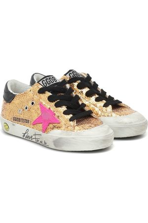 Golden Goose Sneakers Superstar con paillettes