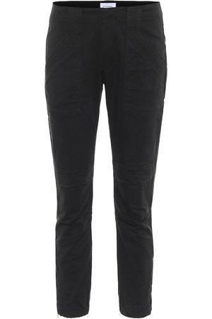 Frame Jeans Trapunto Moto
