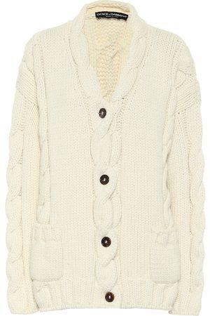 Dolce & Gabbana Cardigan in lana