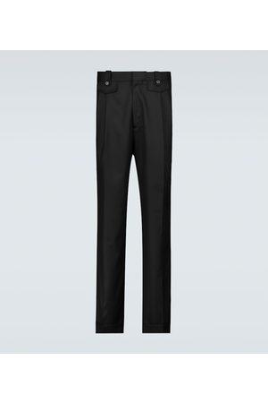 Casablanca Pantaloni in lana