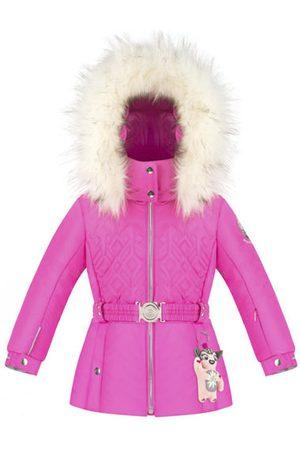 Poivre Blanc Bambina Giacche - 1003-BBGL - giacca da sci - bambina. Taglia 3A
