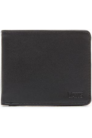 Vans Portafoglio Bi-fold Drop V (black) Uomo