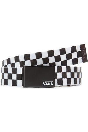 Vans Cintura Intessuta Deppster (black-white) Uomo