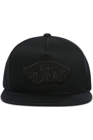 Vans Cappellino Snapback Classic Patch (black-black) Uomo