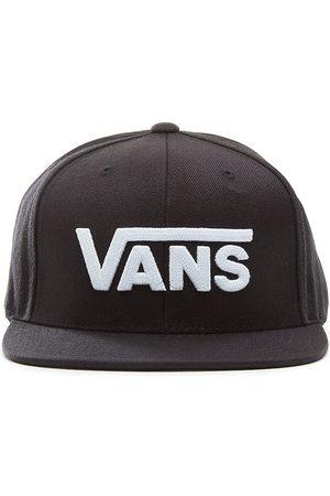 Vans Cappellino Da Baseball Drop V (black-white) Uomo
