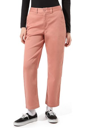 Vans Pantaloni Chino Authentic (rose Dawn) Donna