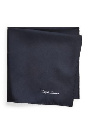 Ralph Lauren Fazzoletto in seta di gelso