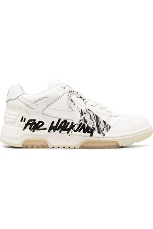 Off-White Uomo Sneakers - Sneakers Out of Office