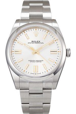 Rolex Orologio Oyster Perpetual 41mm mai indossato 2020