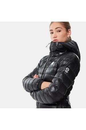 The North Face The North Face Giacca In Piumino Con Cappuccio Donna Summit Series™ Tnf Black