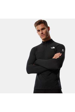 The North Face The North Face Pile Con Mezza Cerniera Uomo Summit Series™ Dot Fleece Tnf Black
