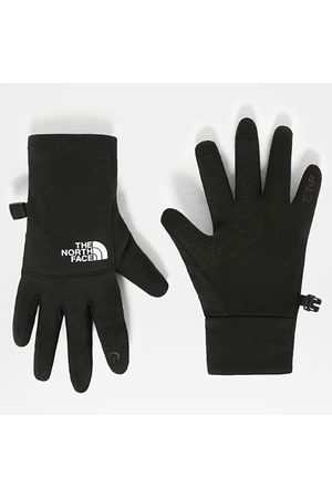 The North Face The North Face Guanti Bambini Etip™ Tnf Black