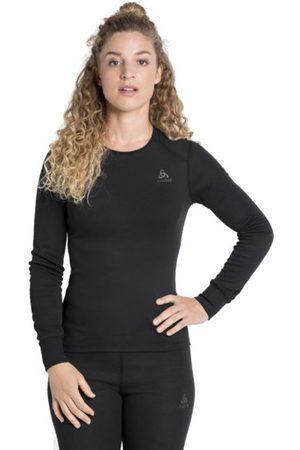 Odlo Donna T-shirt - Active Warm Eco Baselayer - maglietta tecnica - donna. Taglia XS