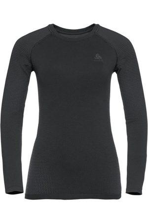 Odlo Performance Warm Eco Baselayer - maglietta tecnica - donna