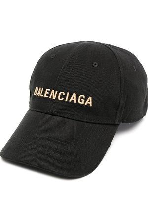 Balenciaga Uomo Cappelli con visiera - Cappello da baseball con ricamo