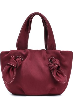 Staud Borsa Ronnie Mini in raso