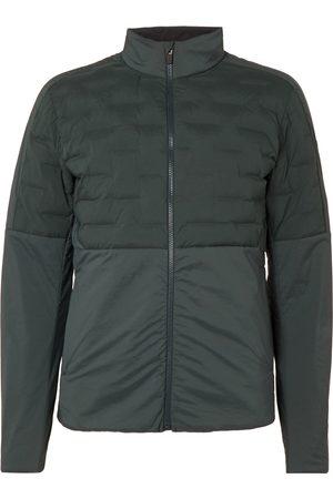Kjus Uomo Giacche - Blackcomb Quilted Ski Jacket