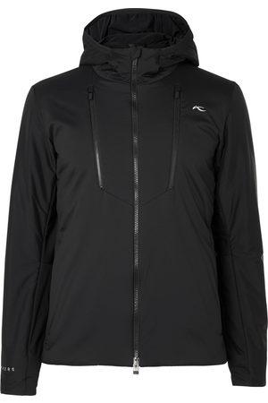 Kjus Uomo Giacche - 7SPHERE Slim-Fit Padded Hooded Ski Jacket