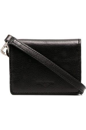 Dolce & Gabbana Portafoglio con tracolla mini