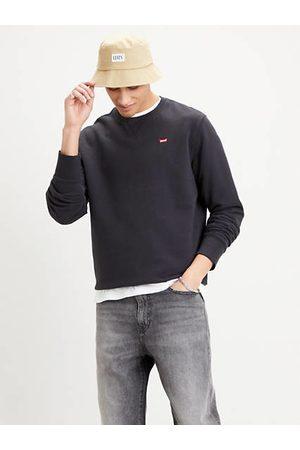 Levi's New Original Sweatshirt / Mineral Black