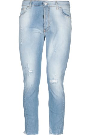 Takeshy Kurosawa Uomo Pantaloni - JEANS - Pantaloni jeans
