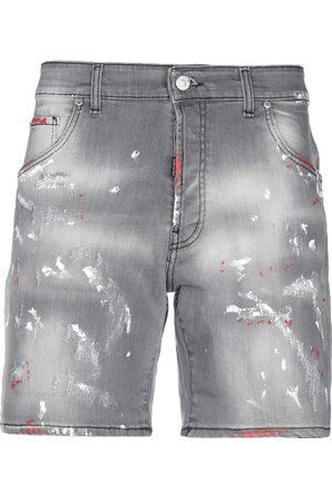 Takeshy Kurosawa JEANS - Bermuda jeans