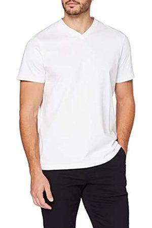 MERAKI AZJM-0012 Magliette, Bianco, 40
