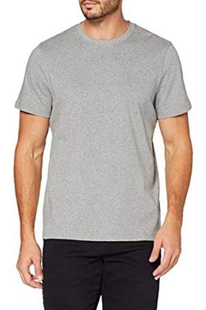MERAKI AZJM-0010 Magliette, Chiaro Puntinato, 40