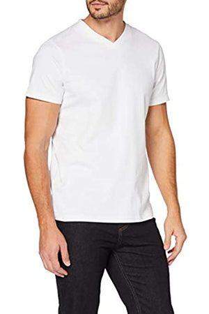 MERAKI AZJM-0011 Magliette, Bianco, 40