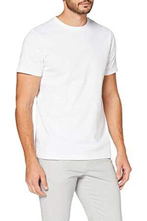 MERAKI AZJM-0009 Magliette, Bianco, 40