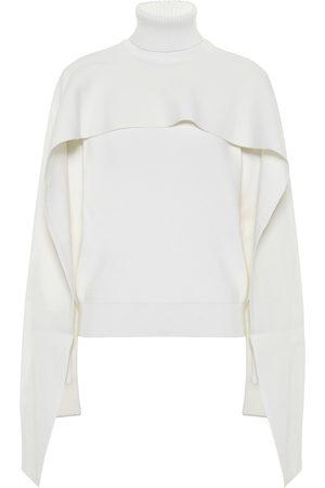 Givenchy Dolcevita in cotone e lana