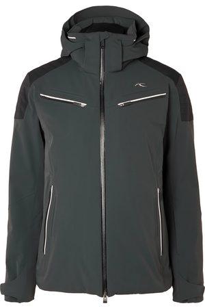Kjus Uomo Giacche - Formula Hooded Ski Jacket